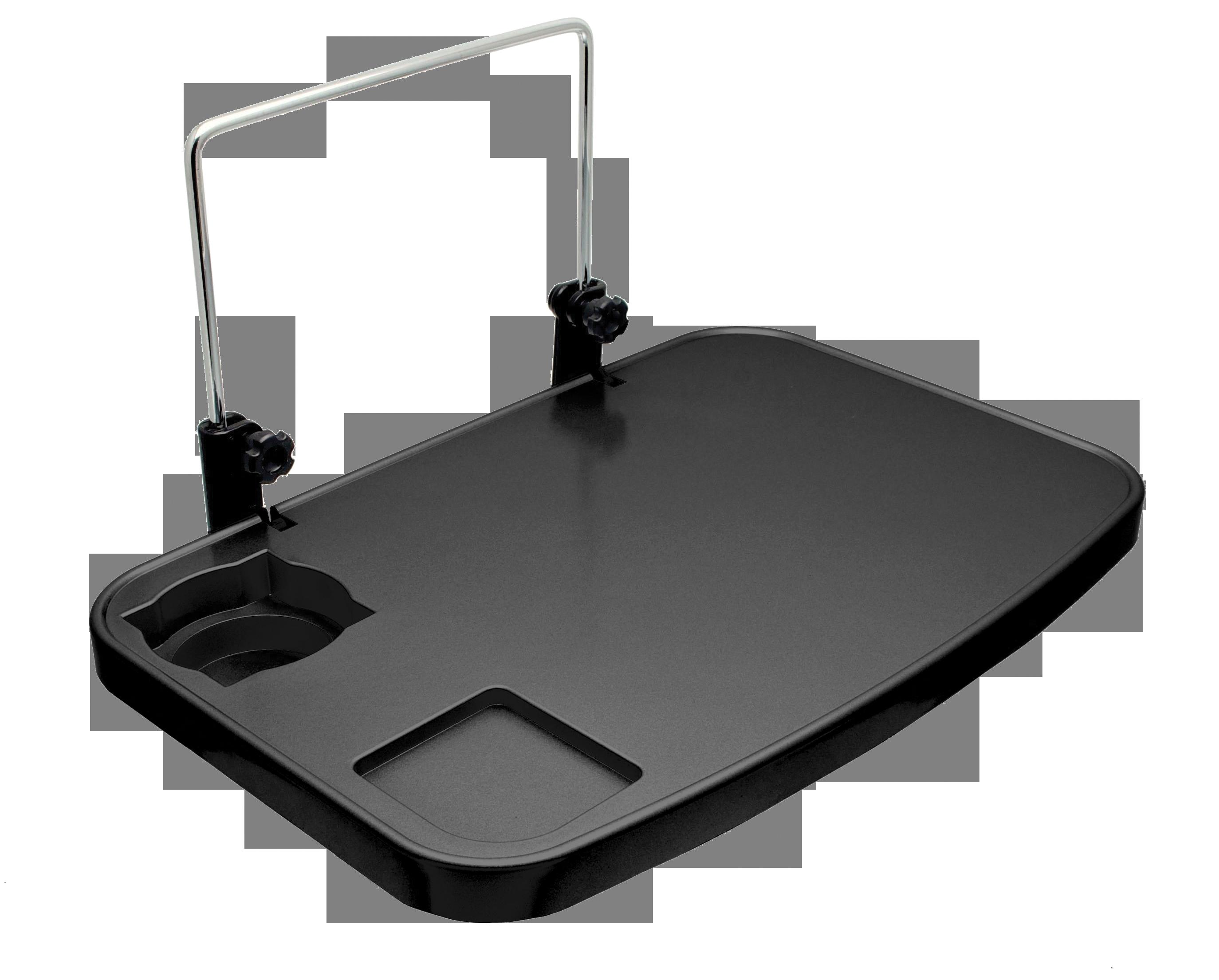Столик автомобильный многофункциональный KOTO 100531, черный